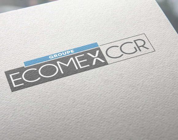 Logo société Ecomex